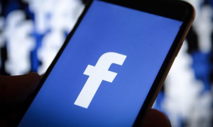 links de violações do facebook