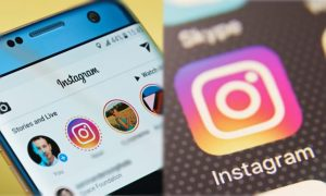 Como alterar nome no Instagram?