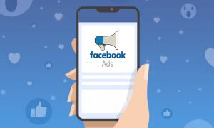 Campanha do Facebook Ads