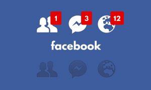 como falar com o facebook