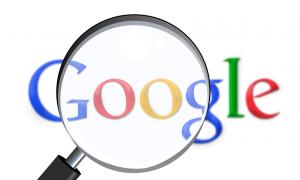 Tráfego de Pesquisa – Google Search Console