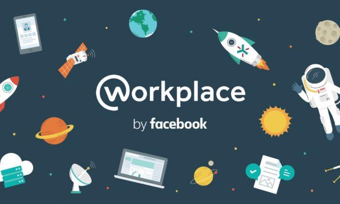 Facebook lança videoconferência para trabalho remoto no Workplace