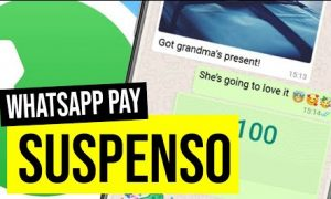 whatsapp pay suspenso do brasil