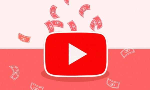 Pagamento do Youtube - Tudo que você precisa saber