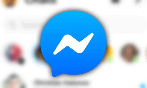 messenger novas privacidade