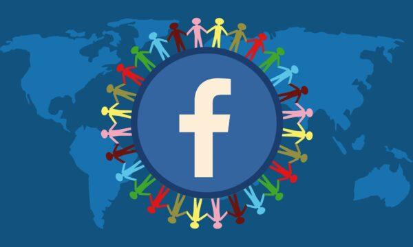 Grupos no facebook o que são?