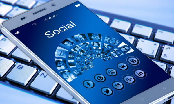 Redes sociais o que é?